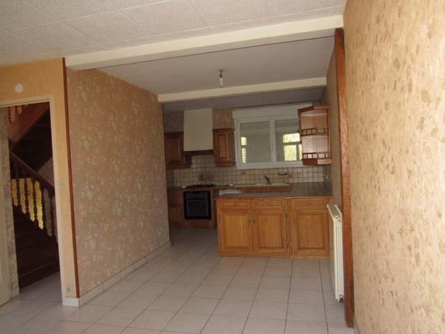 Vente maison / villa Saint-jean-d'angély 90900€ - Photo 4