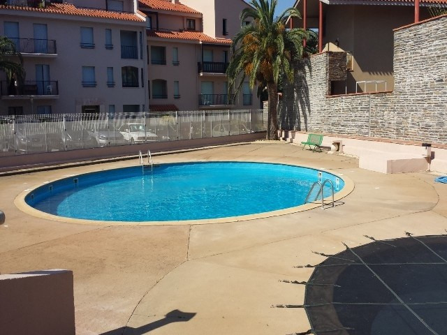 Vacation rental apartment Collioure 332€ - Picture 9