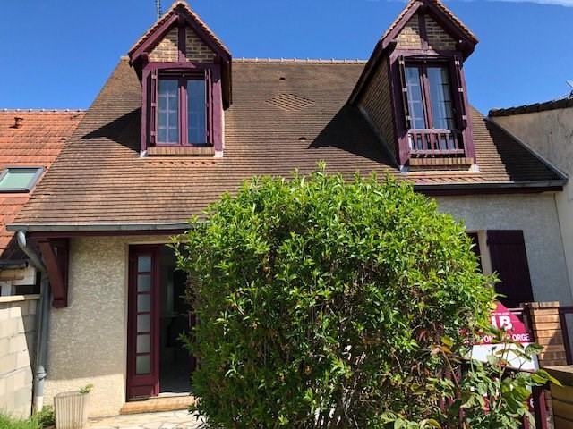 Venta  casa La ville du bois 279000€ - Fotografía 7