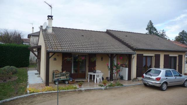 Vendita casa Sury-le-comtal 213000€ - Fotografia 11