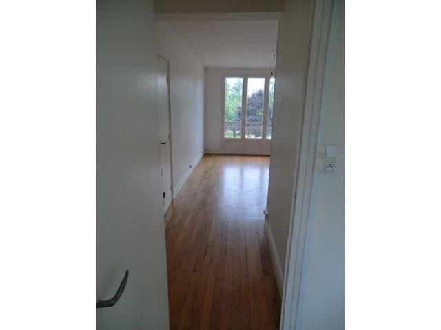 Rental apartment Chalon sur saone 436€ CC - Picture 1