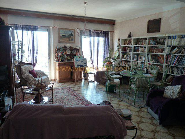Vitalicio  apartamento Marseille 16ème 80000€ - Fotografía 3
