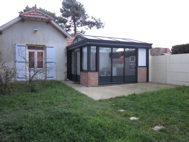 Location maison / villa St brevin les pins 530€ CC - Photo 2