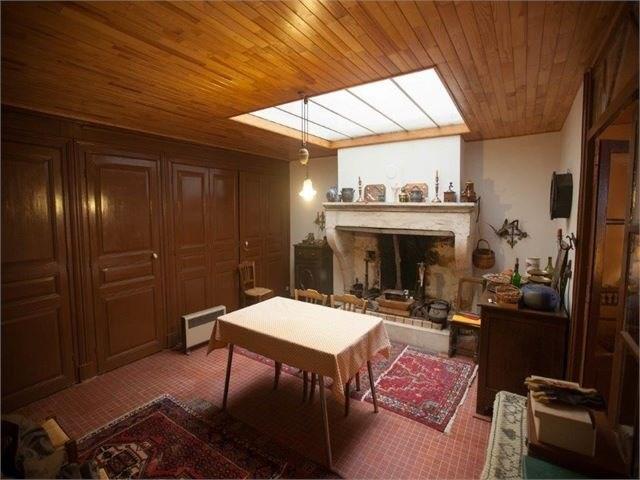 Sale house / villa Choloy-menillot 109000€ - Picture 1
