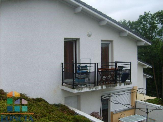 Location appartement Chambéry 555€ CC - Photo 1
