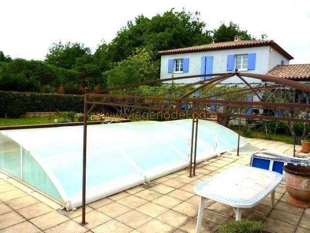 Viager maison / villa Le val 336000€ - Photo 11
