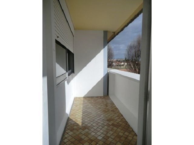 Rental apartment Chalon sur saone 530€ CC - Picture 2