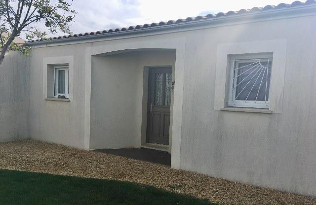 Vente maison / villa Niort 227000€ - Photo 3