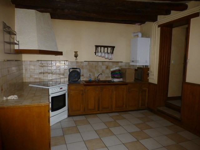 Rental house / villa Bennecourt 900€ CC - Picture 3