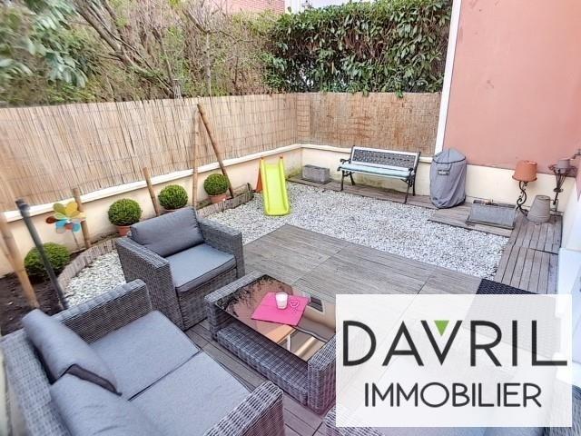 Sale house / villa Conflans ste honorine 329500€ - Picture 3