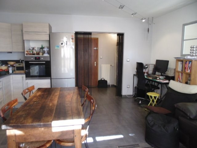 Sale apartment Grenoble 150 000€ - Picture 2