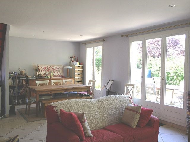 Location maison / villa Villennes sur seine 2 075€ CC - Photo 4
