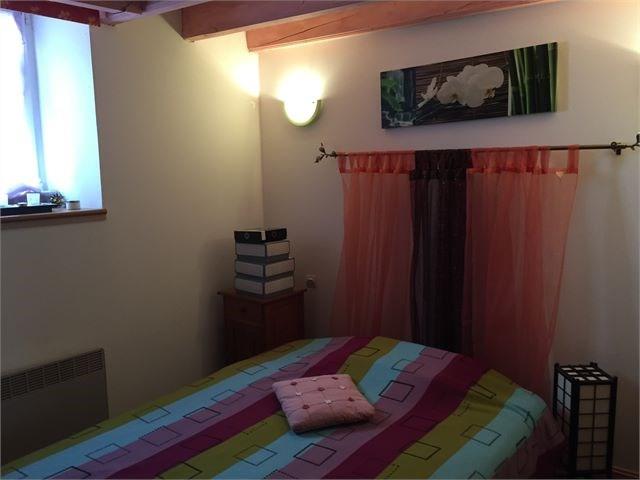 Sale apartment Toul 85000€ - Picture 5