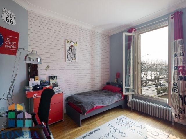 Vente de prestige maison / villa Suresnes 1395000€ - Photo 8