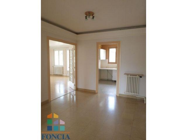 Vente appartement Bourg-en-bresse 145000€ - Photo 1