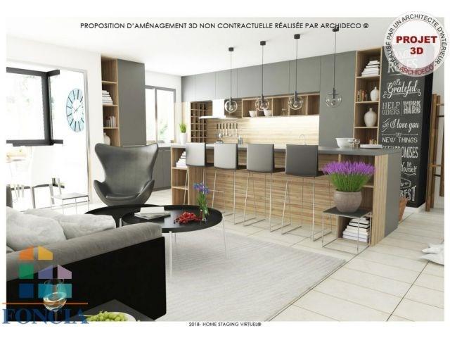 Sale apartment Suresnes 630000€ - Picture 1