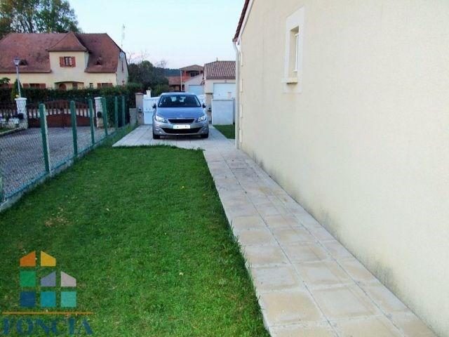 Vente maison / villa Bergerac 202000€ - Photo 8
