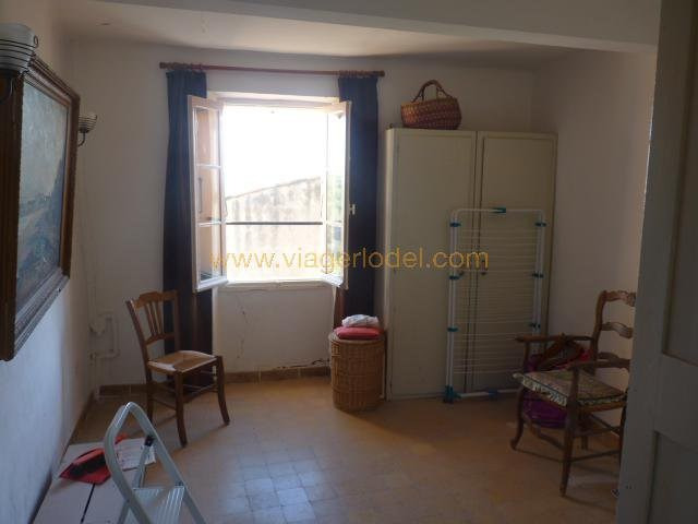 Viager maison / villa Callas 65 000€ - Photo 6