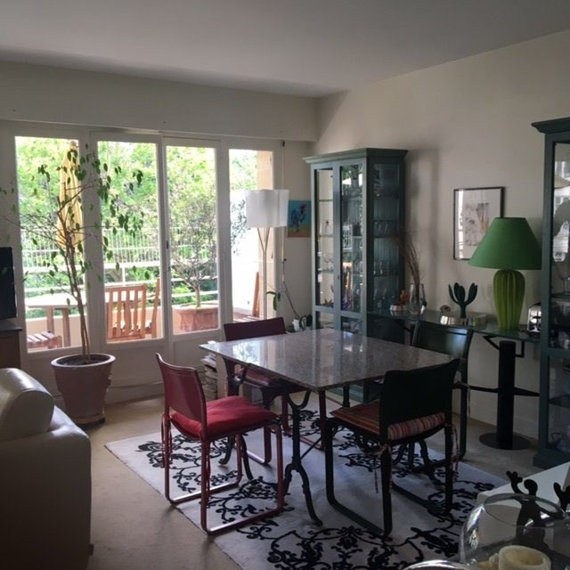 Rental apartment Fontenay sous bois 2 715€ CC - Picture 2