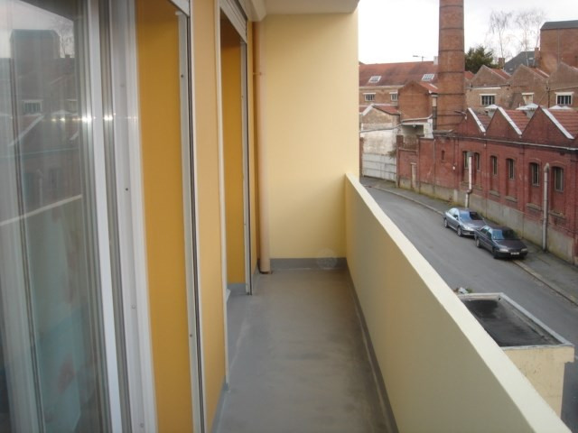 Vente appartement St quentin 82 300€ - Photo 5
