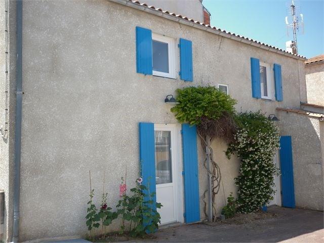 Verhuren vakantie  appartement Chatelaillon-plage 300€ - Foto 1