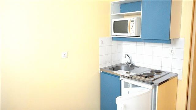 Location appartement Lyon 2ème 523€ CC - Photo 3