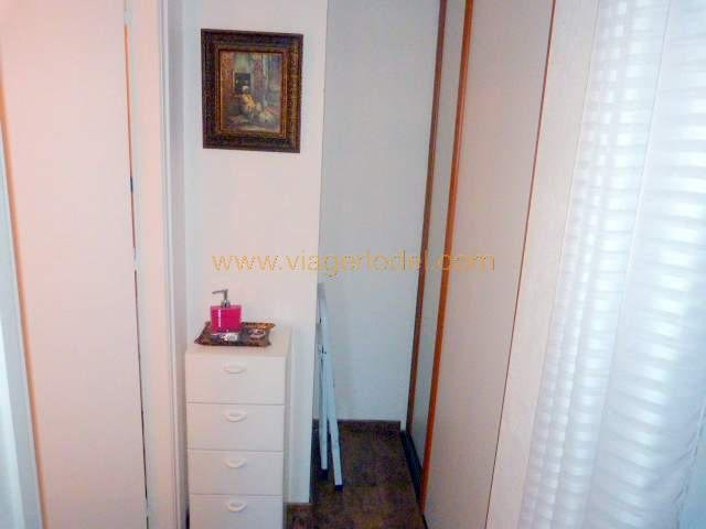 Life annuity apartment Valbonne 105 000€ - Picture 8
