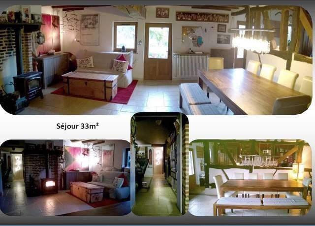 Sale house / villa Louhans  10 minutes 249000€ - Picture 13
