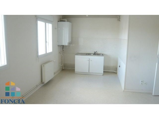 Location appartement Bergerac 479€ CC - Photo 1