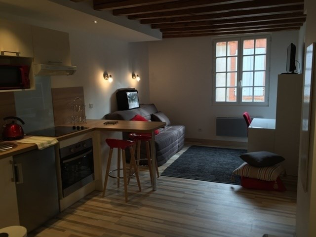 Location appartement Toulouse 660€ +CH - Photo 1