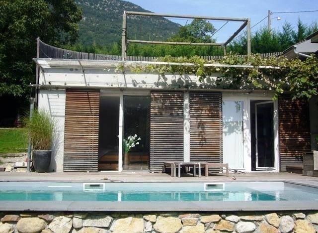 Vente maison / villa Veurey-voroize 465000€ - Photo 2