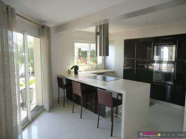 Deluxe sale house / villa Montgiscard secteur § 581000€ - Picture 10
