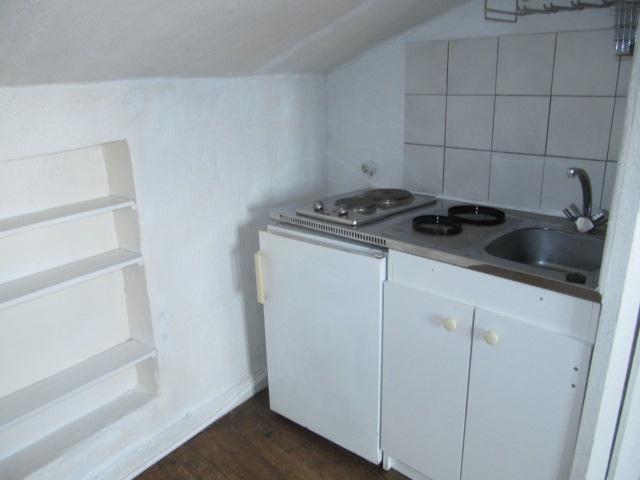 Location appartement Lyon 1er 399€ CC - Photo 3