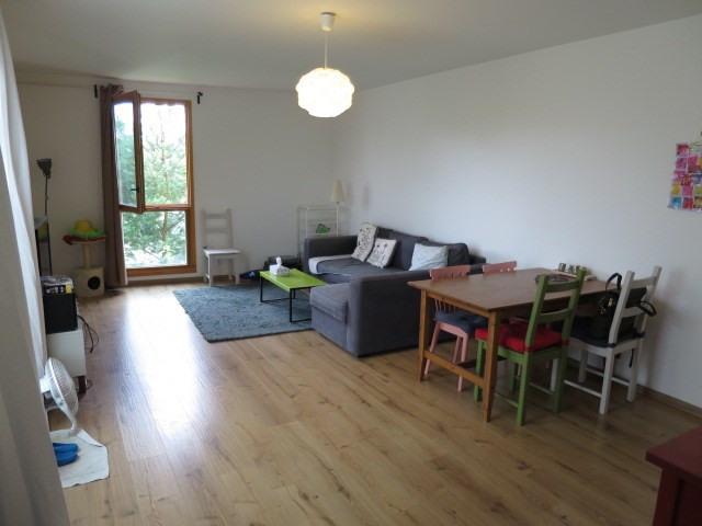 Vente appartement Bois-d'arcy 246750€ - Photo 2