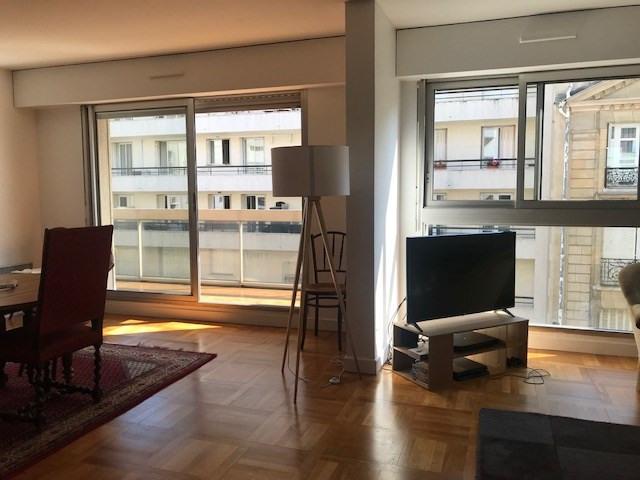 Rental apartment Paris 16ème 3330€ CC - Picture 5