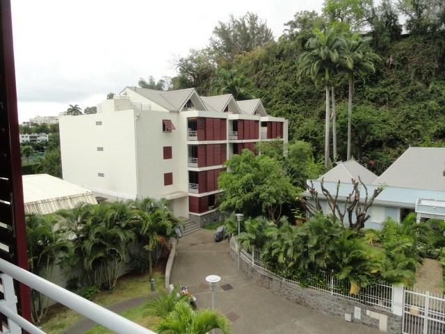 Vente appartement St denis 135000€ - Photo 1