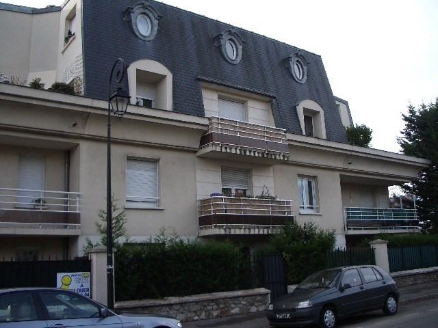 Rental apartment La queue en brie 599€ CC - Picture 5