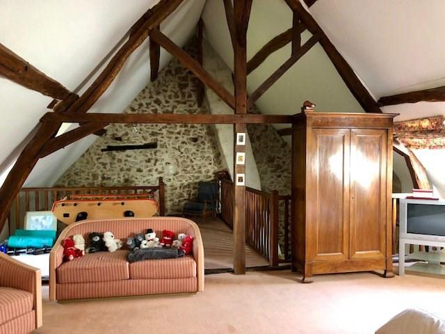 Sale house / villa Leuville sur orge 499000€ - Picture 4