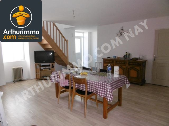 Sale house / villa Nay 198500€ - Picture 2