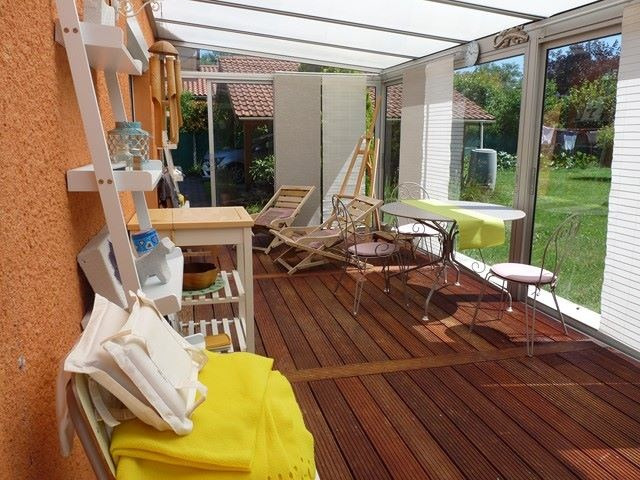 Revenda casa Montrond-les-bains 239000€ - Fotografia 12