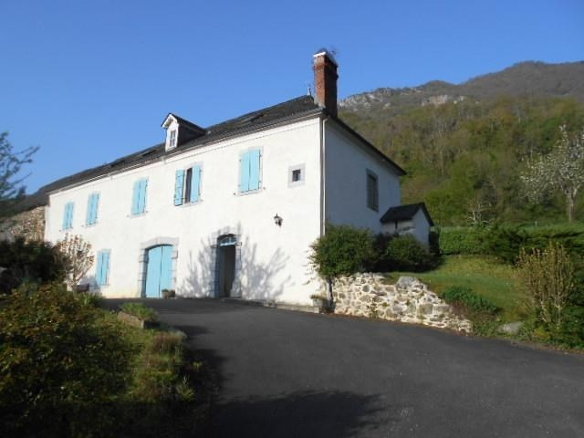 Vente maison / villa Laruns 268000€ - Photo 1