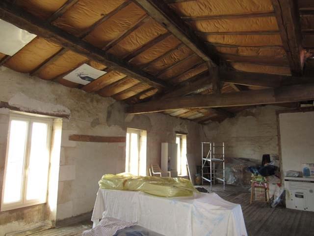 Sale house / villa Saint-jean-d'angély 243800€ - Picture 6