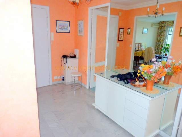 Sale apartment Cannes 345000€ - Picture 11