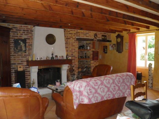 Sale house / villa Geneston 249500€ - Picture 2