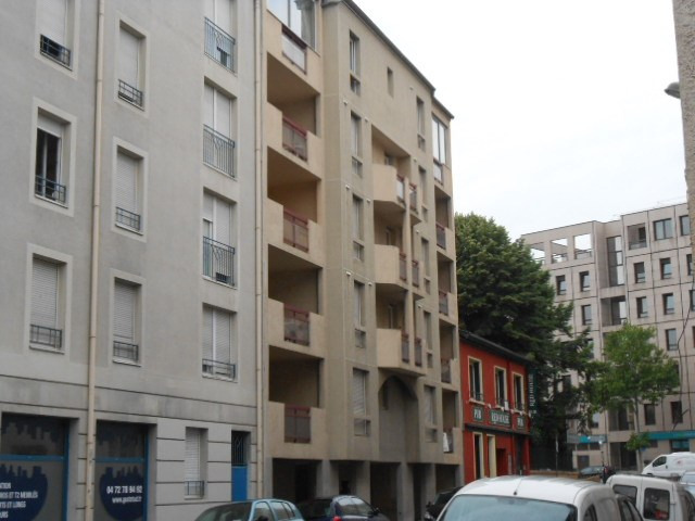 Location appartement Lyon 8ème 618€ CC - Photo 5