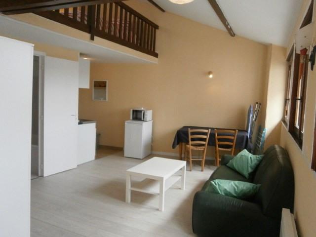 Location appartement Fontainebleau 662€ CC - Photo 10