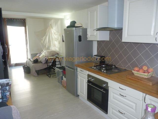 apartamento Le luc 37000€ - Fotografia 4