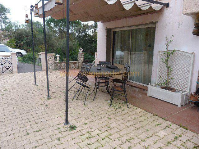 Vendita nell' vitalizio di vita casa Roquefort-les-pins 380000€ - Fotografia 8