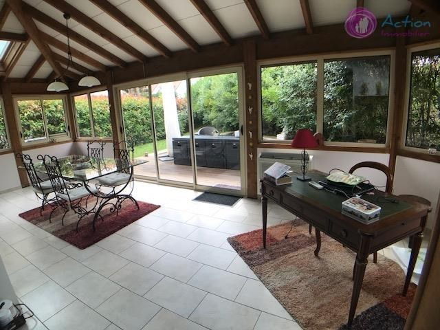Vente maison / villa Lesigny 369 000€ - Photo 1