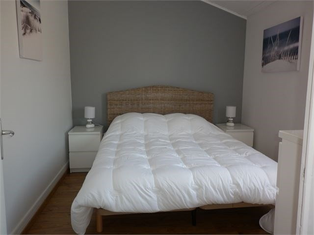 Vacation rental apartment Chatelaillon-plage 300€ - Picture 4
